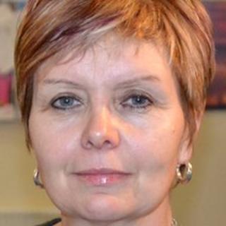 Deputy Carol Steere