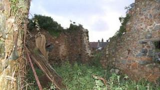 Guernsey National Trust's Les Caches Farm