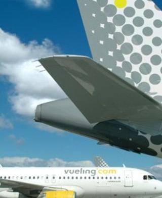 Vueling Airbus