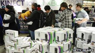 Xbox consoles on sale