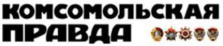 Komsomolets Pravda logo