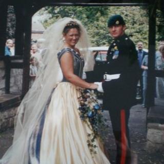 Janine & Steve Fountain