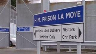 La Moye prison