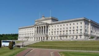 Stormont Parliament Buildings
