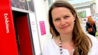 Kim Streets, Museums Sheffield chief executive