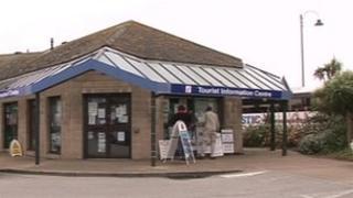Tourist Information Centre, Penzance