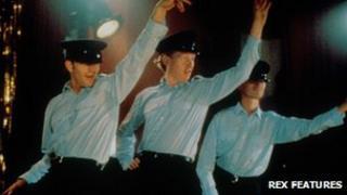 The Full Monty film