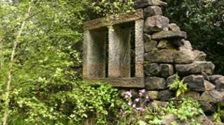 Bronte garden
