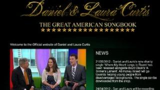greatamericansongbook.co.uk screenshot