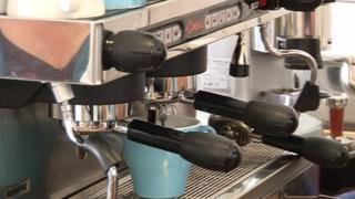 Coffee machine - generic