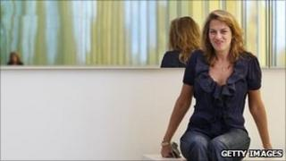 Tracey Emin at Turner Contemporary