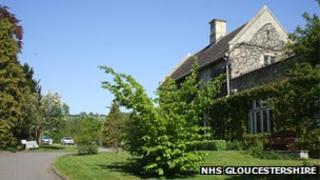 Winchcombe Hospital