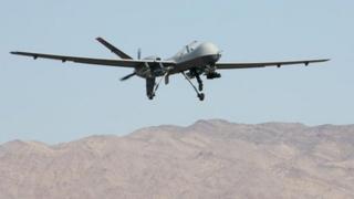 Reaper drone (2007)