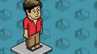 Habbo screenshot