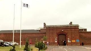 Norwich Prison