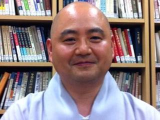 Venerable Sung Jin of Jogyesa