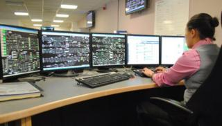 Allison Dunn, tweeting for South West Trains