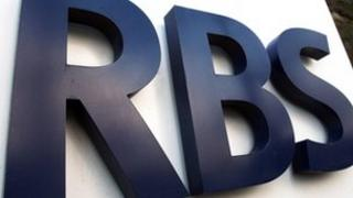 Large RBS logo