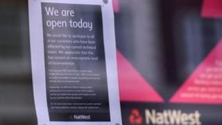 NatWest branch