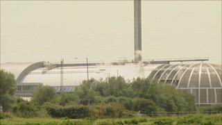 Newhaven incinerator