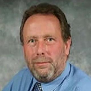 Councillor Ken Gregory