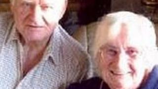 Angus and Margaret MacKay