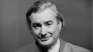 Sir Alastair Burnet
