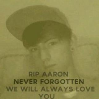 Aaron Burgess