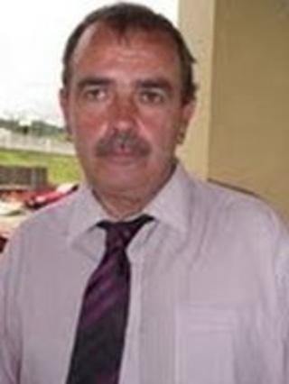 David Gary Edwards, known as Gary