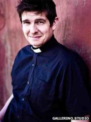Reverend Ben Norton