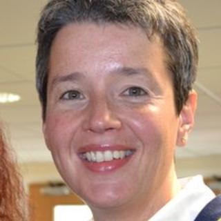 Jane St Pier