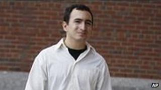 Joel Tenenbaum (AP)