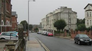 London Road, Ipswich