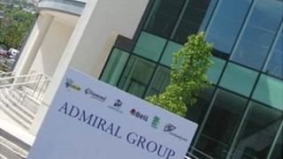 Admiral Group House in Swansea