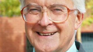 Lord Kenneth Baker
