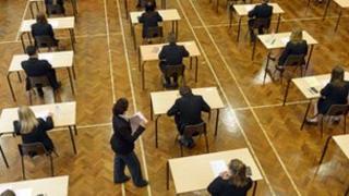 GCSE examination