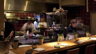 Hedone kitchen
