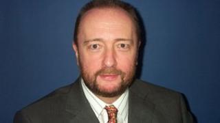 Bryan Buchan