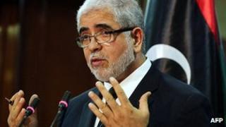 Mustafa Abu Shagur (file image)