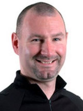 PC Euan Mitchell