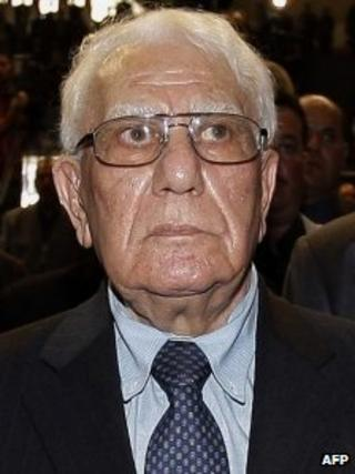 Chadli Bendjedid (2010)