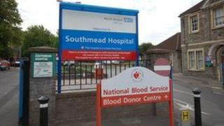 Southmead Hospital