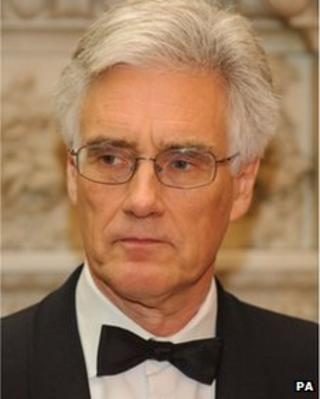 Lord Turner