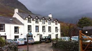 Wasdale Head Inn
