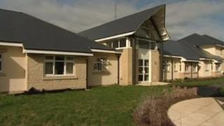 Cotswold maternity unit