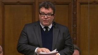 Labour MP Tom Watson