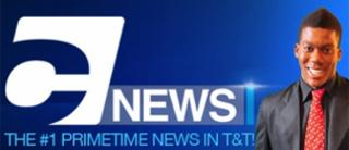 C News logo