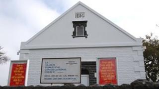 La Villiaze Evangelical Congregational Church