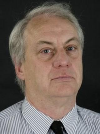 Professor Adrian Evans