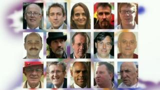 The 15 candidates for Bristol mayor
